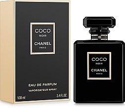 Parfumuri și produse cosmetice Chanel Coco Noir - Apă de parfum