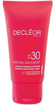 Cremă protectoare de față SPF 30 - Decleor Creme Protectrice Anti-Rides SPF30 — Imagine N1