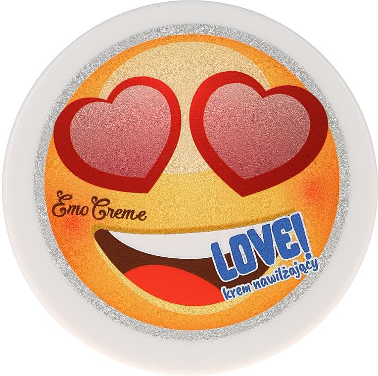 Cremă hidratantă universală - Emo Creme Love