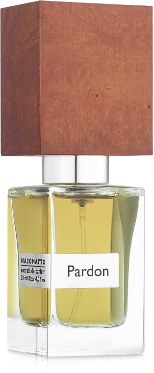 Nasomatto Pardon - Apă de parfum — Imagine N1