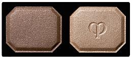 Parfumuri și produse cosmetice Fard de ochi - Cle De Peau Beaute Eye Color Duo (rezervă)
