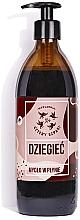 """Parfumuri și produse cosmetice Săpun lichid """"Gudron"""" - Cztery Szpaki"""
