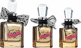 Juicy Couture Viva la Juicy Gold Couture - Apă de parfum — Imagine N3