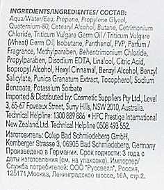 Balsam pentru protecția culorii - Sebastian Professional Found Color Ignite Multi Conditioner — Imagine N3