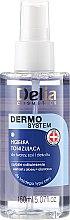 Parfumuri și produse cosmetice Spray tonifiant pentru față, gât și decolteu - Delia Dermo System