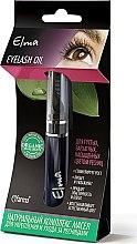 Parfumuri și produse cosmetice Ulei pentru întărirea genelor și sprâncenelor - Elfarma Elma