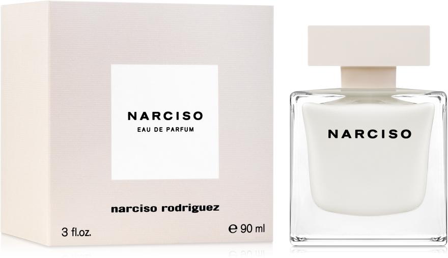 Narciso Rodriguez Narciso - Apă de parfum (tester cu capac) — Imagine N2