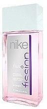 Parfumuri și produse cosmetice Nike Fission Woman - Deodorant spray