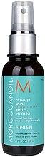 Spray hidratant ce conferă lstrălucire - Moroccanoil Glimmer Shine — Imagine N5