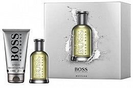 Parfumuri și produse cosmetice Hugo Boss Boss Bottled - Set (edt/50ml + sh/gel/100ml)