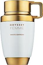 Parfumuri și produse cosmetice Armaf Odyssey Femme White Edition - Apă de parfum