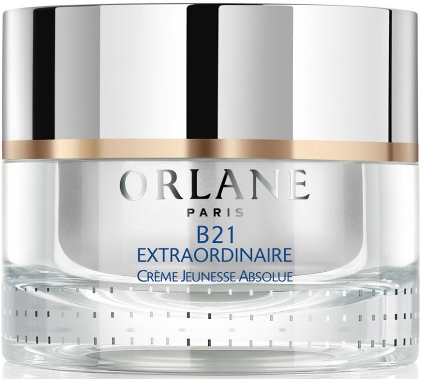 Cremă intensivă pentru restabilirea pielii - Orlane B21 Extraordinaire Absolute Youth Cream — Imagine N1