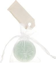 """Parfumuri și produse cosmetice Săpun """"Lăcrămioară"""" (în pungă) - Institut Karite Lily And The Valley Shea Macaron Soap"""