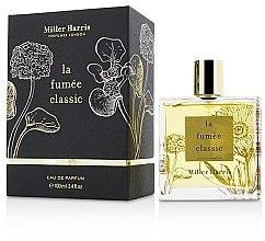 Parfumuri și produse cosmetice Miller Harris La Fumee - Apă de parfum