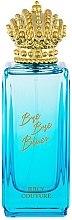 Parfumuri și produse cosmetice Juicy Couture Rock The Rainbow Bye Bye Blues - Apă de toaletă