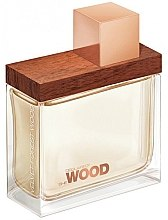 DSQUARED2 She Wood Velvet Forest Wood - Apă de parfum — Imagine N2