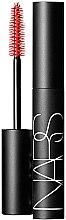 Parfumuri și produse cosmetice Rimel pentru ochi - Nars Audacious Mascara