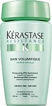Parfumuri și produse cosmetice Șampon pentru păr fin, moale - Kerastase Resistance Bain Volumifique Shampoo For Fine Hair