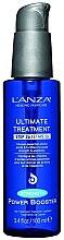 Parfumuri și produse cosmetice Tratament booster pentru păr - L'Anza Ultimate Treatment Power Boost Strength