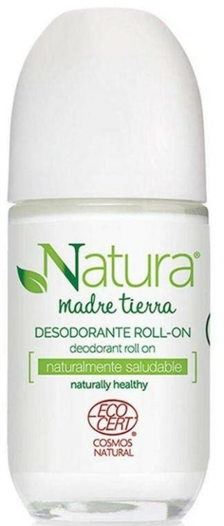 Deodorant roll-on - Instituto Espanol Natura Desodorant Roll-on — Imagine N1