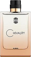 Parfumuri și produse cosmetice Ajmal Chivalry - Apă de parfum