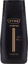 STR8 Ahead - Set (ash/lot/100ml + deo/150ml + sh/gel/250ml) — Imagine N3