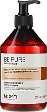 Parfumuri și produse cosmetice Șampon regenerant pentru păr deteriorat - Niamh Hairconcept Be Pure Restore Shampoo