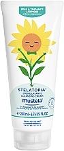 Parfumuri și produse cosmetice Cremă de curățare pentru ten uscat și atopic - Mustela Stelatopia Cleansing Cream