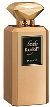 Parfumuri și produse cosmetice Korloff Paris Lady Korloff Intense - Apă de parfum (tester cu capac)