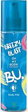 Parfumuri și produse cosmetice Spray de corp - B.U. Breezy Blast Body Mist