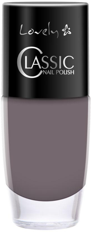 Lac de unghii - Lovely Nail Polish Classic