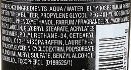 Cremă pentru aranjarea părului rebel - Redken No Blow Dry Bossy Cream — Imagine N3
