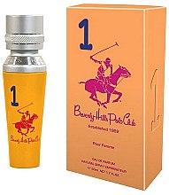 Parfumuri și produse cosmetice Beverly Hills Polo Club Woman One - Apă de parfum