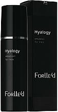 Parfumuri și produse cosmetice Emulsie pentru bărbați - ForLLe'd Hyalogy Emulsion For Men