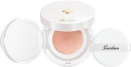 Parfumuri și produse cosmetice Cushion hidratant pentru față - Guerlain Abeille Royale Bee Glow Aqua Cushion