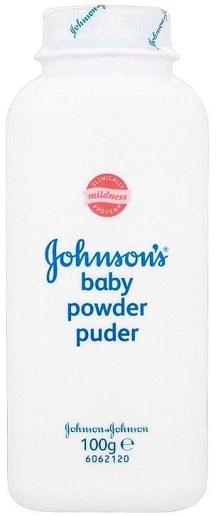 Pudră pentru copii - Johnson's Baby