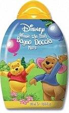 Parfumuri și produse cosmetice Gel de duș - Admiranda Winnie The Pooh