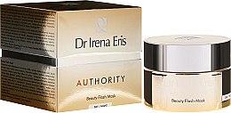 Parfumuri și produse cosmetice Mască de față - Dr Irena Eris Authority Beauty Flash Mask