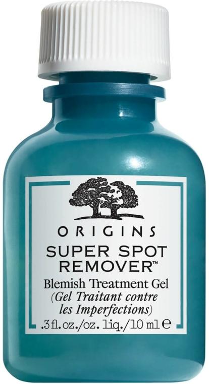Gel- tratament împotriva acneei - Origins Super Spot Remover Acne Treatment Gel — Imagine N1