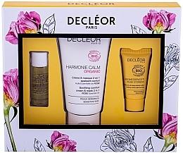 Parfumuri și produse cosmetice Set - Decleor Harmonie Gift Set (f/mask/50ml + serum/5ml + f/balm/2.5ml)