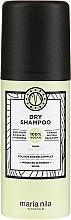 Parfumuri și produse cosmetice Șampon uscat pentru păr - Maria Nila Dry Shampoo