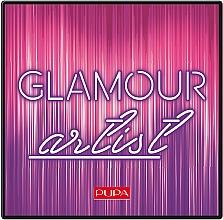 Parfumuri și produse cosmetice Paletă de machiaj - Pupa Pupart M Glamour Artist