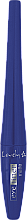 Parfumuri și produse cosmetice Eyeliner - Lovely Eye Liner Matte