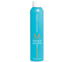 Parfumuri și produse cosmetice Lac fixativ de păr pentru strălucire - Moroccanoil Luminous Hairspray