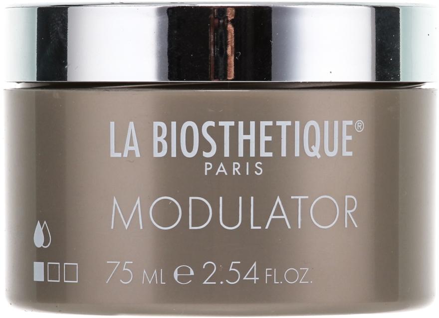 Crema de păr - La Biosthetique Modulator Cream — Imagine N1