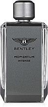 Parfumuri și produse cosmetice Bentley Momentum Intense - Apă de parfum