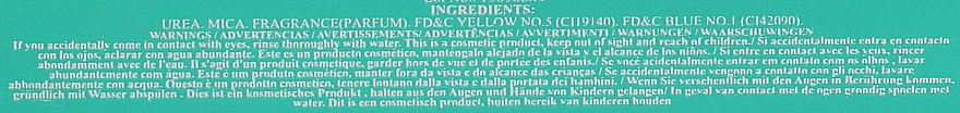 "Sare de baie ""Măr verde"" - IDC Institute Bath Pearls Green Apple — Imagine N3"