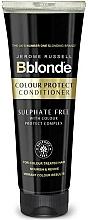 Parfumuri și produse cosmetice Balsam de păr - Jerome Russell Bblonde Colour Protect Conditioner