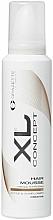 Parfumuri și produse cosmetice Mousse pentru păr - Grazette XL Concept Creative Hair Mousse Mega Strong