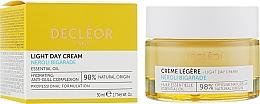 Parfumuri și produse cosmetice Cremă de față - Decleor Hydra Floral Everfresh Fresh Skin Hydrating Light Cream